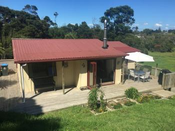 Erua Cottage - 3 bedrooms